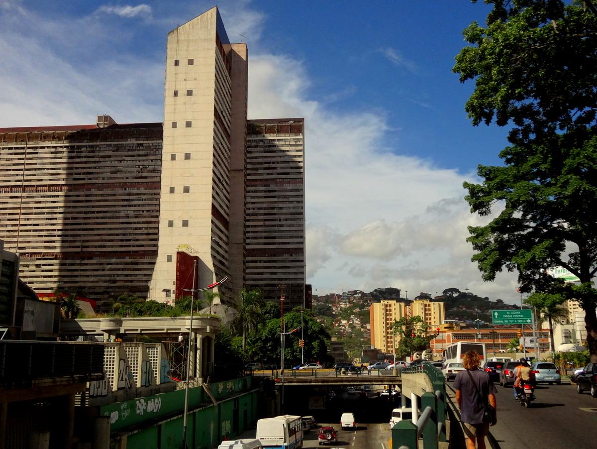 VENEZUELA (1ª PARTE): Travesía de La Blanquilla a Puerto de la Cruz ...